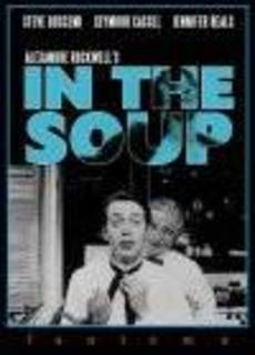 In the Soup - Un mare di guai