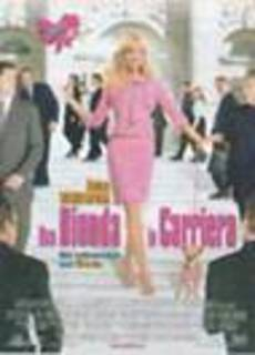 Una bionda in carriera - Legally Blonde 2