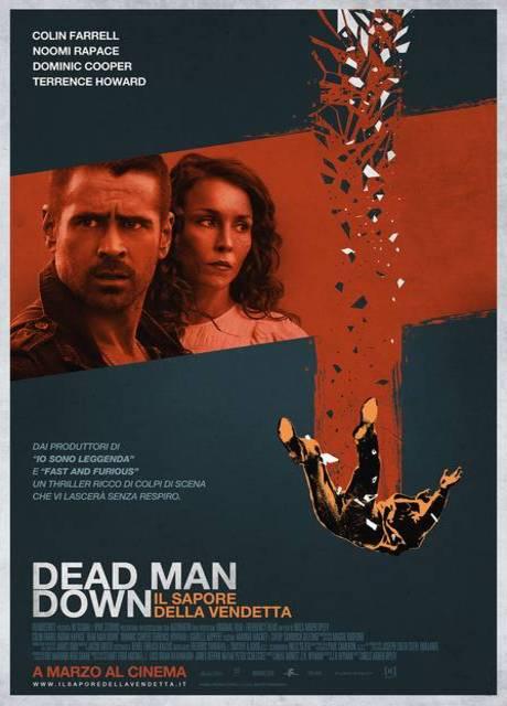 Dead Man Down: Il sapore della vendetta