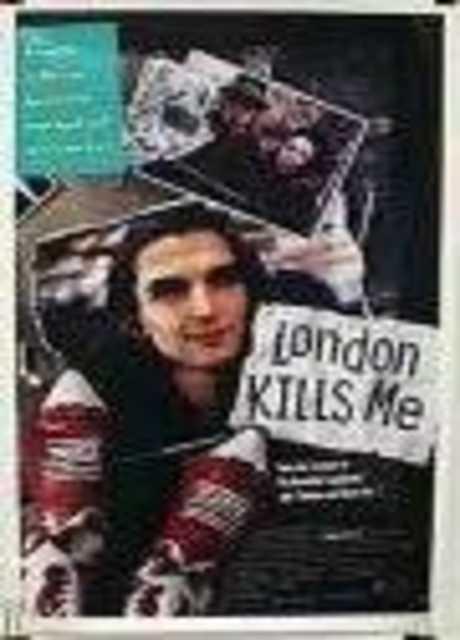 Londra mi fa morire