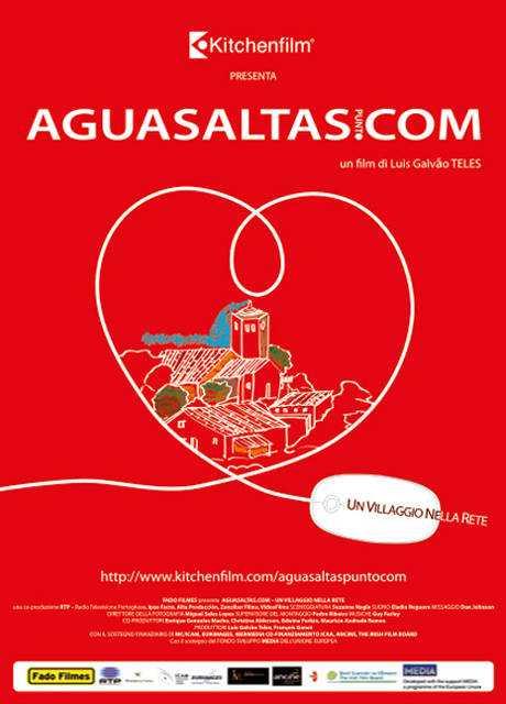 Aguasaltas.com - Un villaggio nella rete
