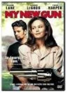 Un uomo, una donna, una pistola
