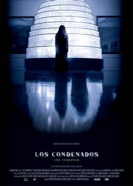 Los Condenados Trama E Cast Screenweek