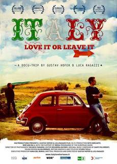 Italy: Love It, or Leave It