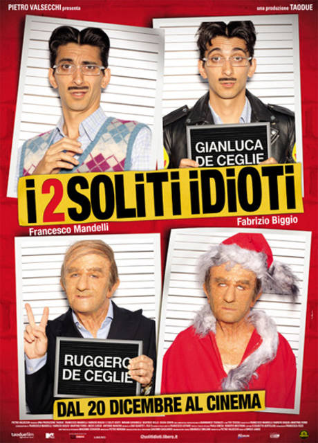 I Due Soliti Idioti