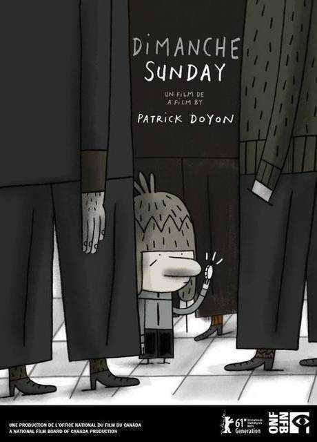 Dimanche/Sunday