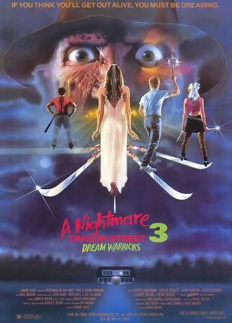 Nightmare III: i guerrieri del sogno