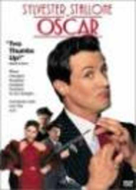 Oscar - Un fidanzato per due figlie