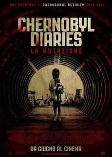 Chernobyl Diaries – La mutazione
