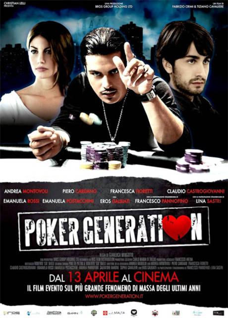 Poker Generation