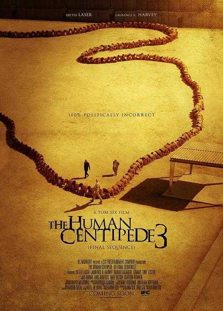 The Human Centipede III (Final Sequence)