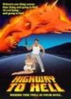 Autostrada per l'inferno