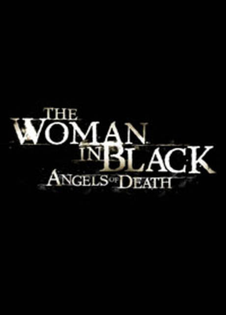 The Woman In Black: Angels Of Death
