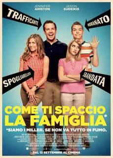 Come ti Spaccio la Famiglia