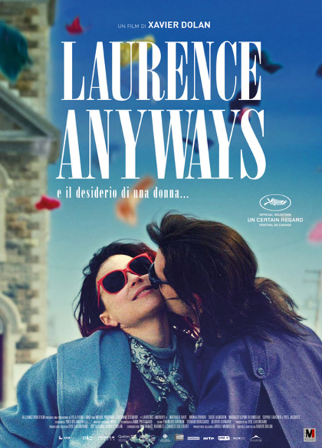Laurence Anyways - E il  desiderio di una donna...