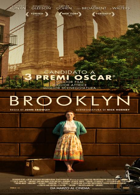 Brooklyn trama e cast screenweek for Una casa nel cuore trama