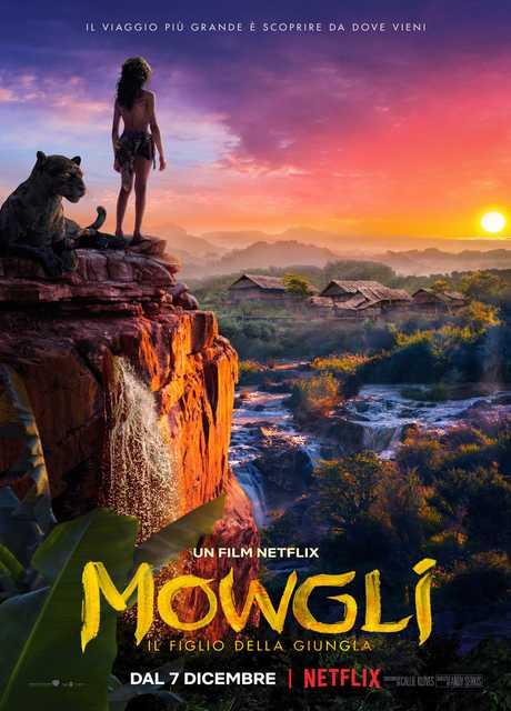 Mowgli - Il Figlio della Giungla