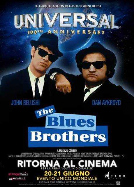 The Blues Brothers (2012)