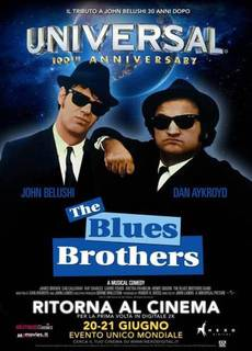 The Blues Brothers (Riedizione 2012)