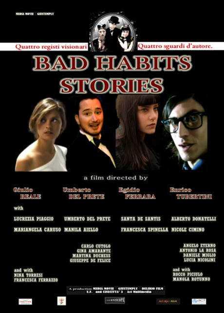 Bad Habits Stories
