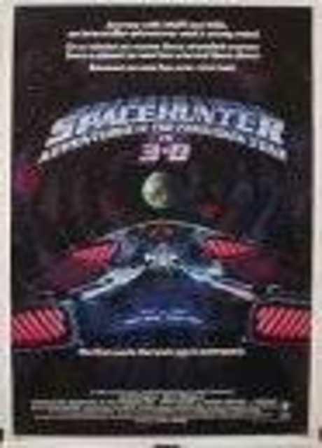 Il cacciatore dello spazio