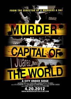 Murder Capital of the World