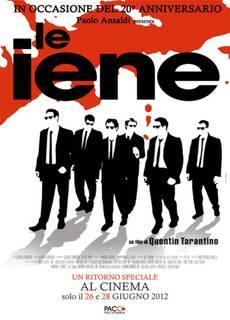 Le iene - Cani da rapina (2012)