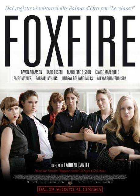 Ragazze cattive - Foxfire