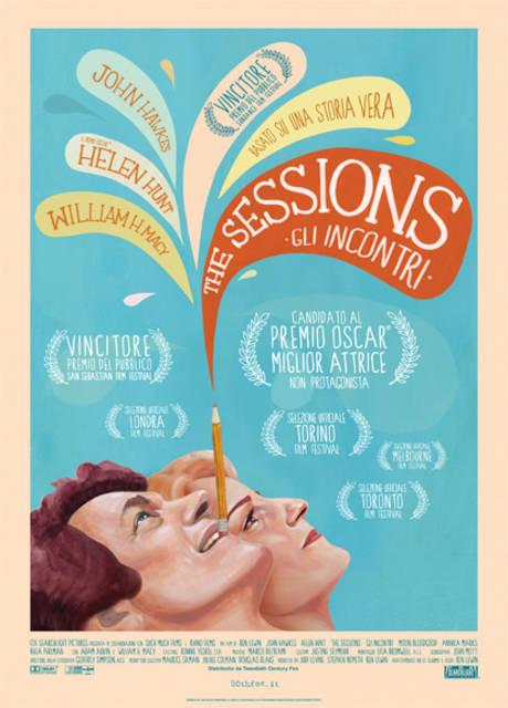 The Sessions – Gli incontri