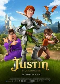 Justin e i Cavalieri Valorosi