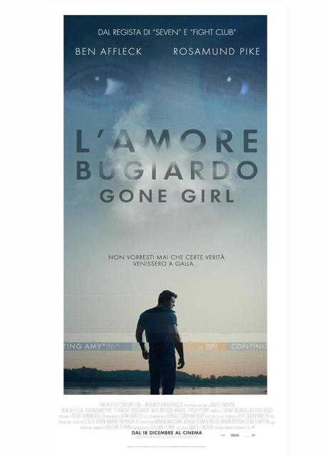 L'amore bugiardo: Gone Girl