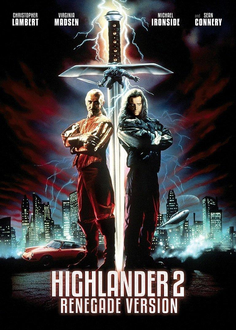 Highlander II - Il ritorno