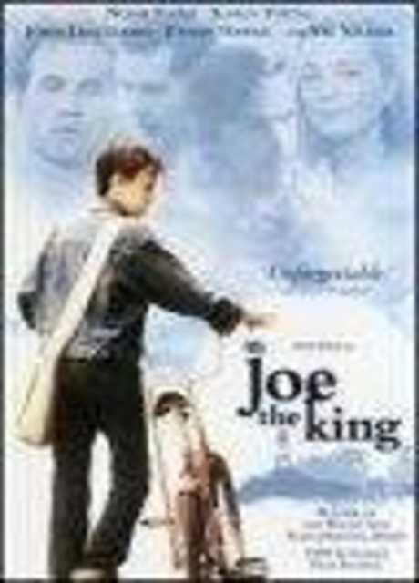 Joe il re