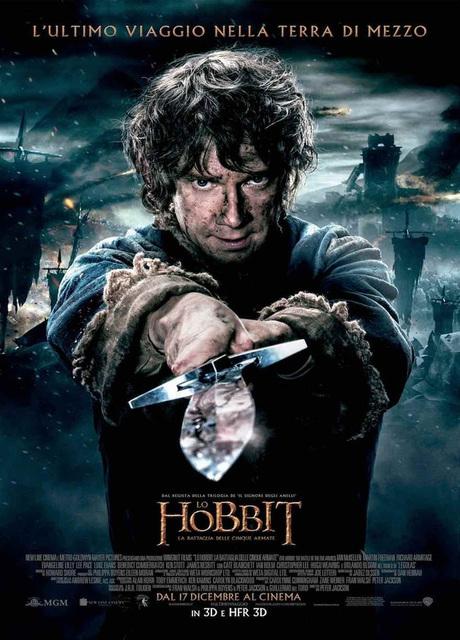 Lo Hobbit: La Battaglia delle Cinque Armate