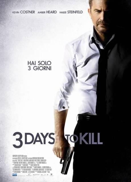 3 Days to Kill