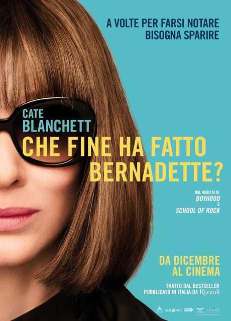 Che fine ha fatto Bernadette