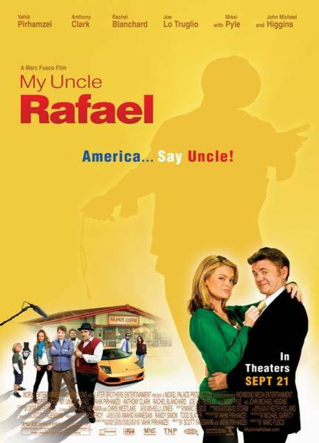 My Uncle Rafael