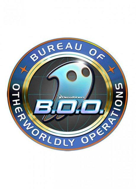 B. O.O.: Base Operazioni Occulte
