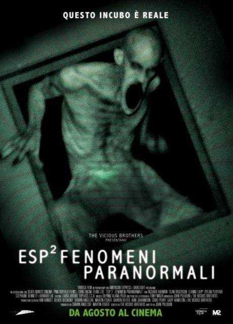ESP2 - Fenomeni Paranormali