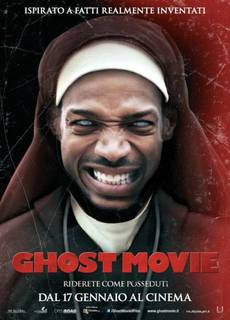 Ghost Movie