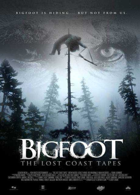 Bigfoot - The Lost Coast Tapes