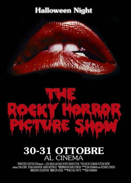 The Rocky Horror Picture Show (2012)