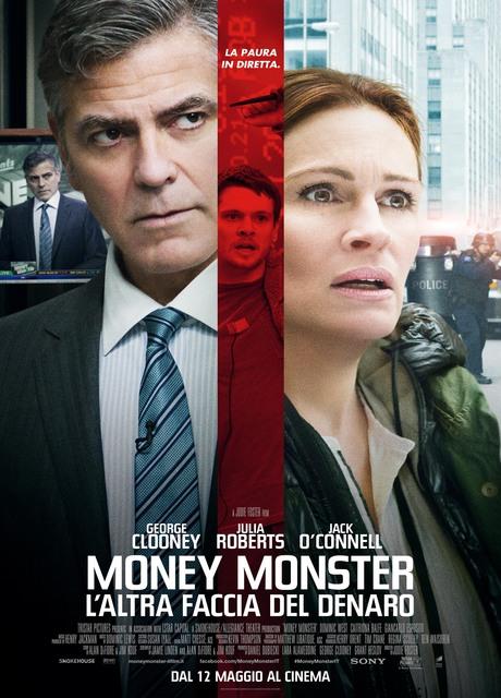 Money monster - L'altra faccia del denaro