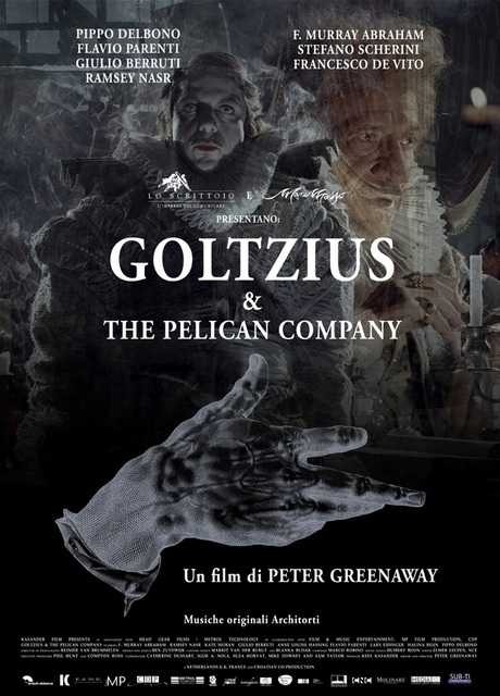 Goltzius and the Pelican Company