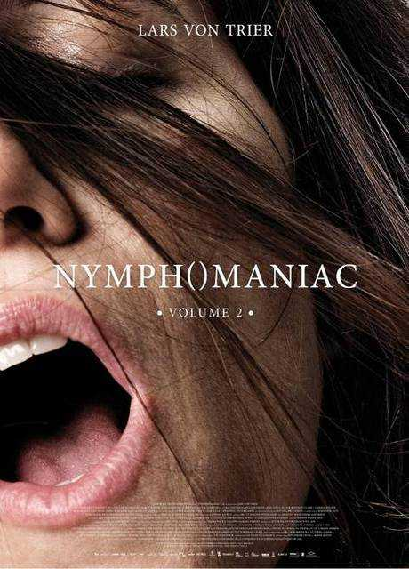 Nymphomaniac Volume 2