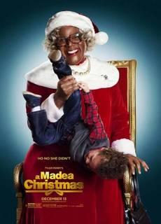 Untitled Madea's Christmas Film