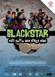 BLACK STAR nati sotto una stella nera