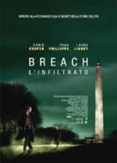 Breach - L'infiltrato