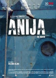 Anija (La nave)