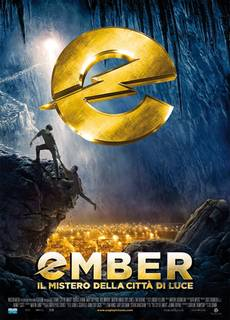 Ember - Il mistero della città di luce